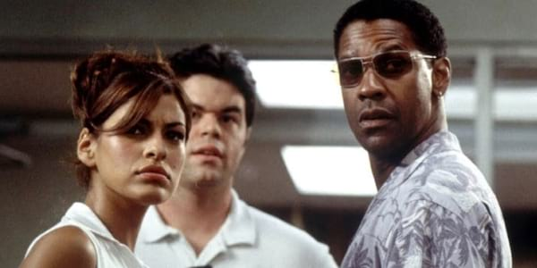 Out of Time, Denzel Washington, movies