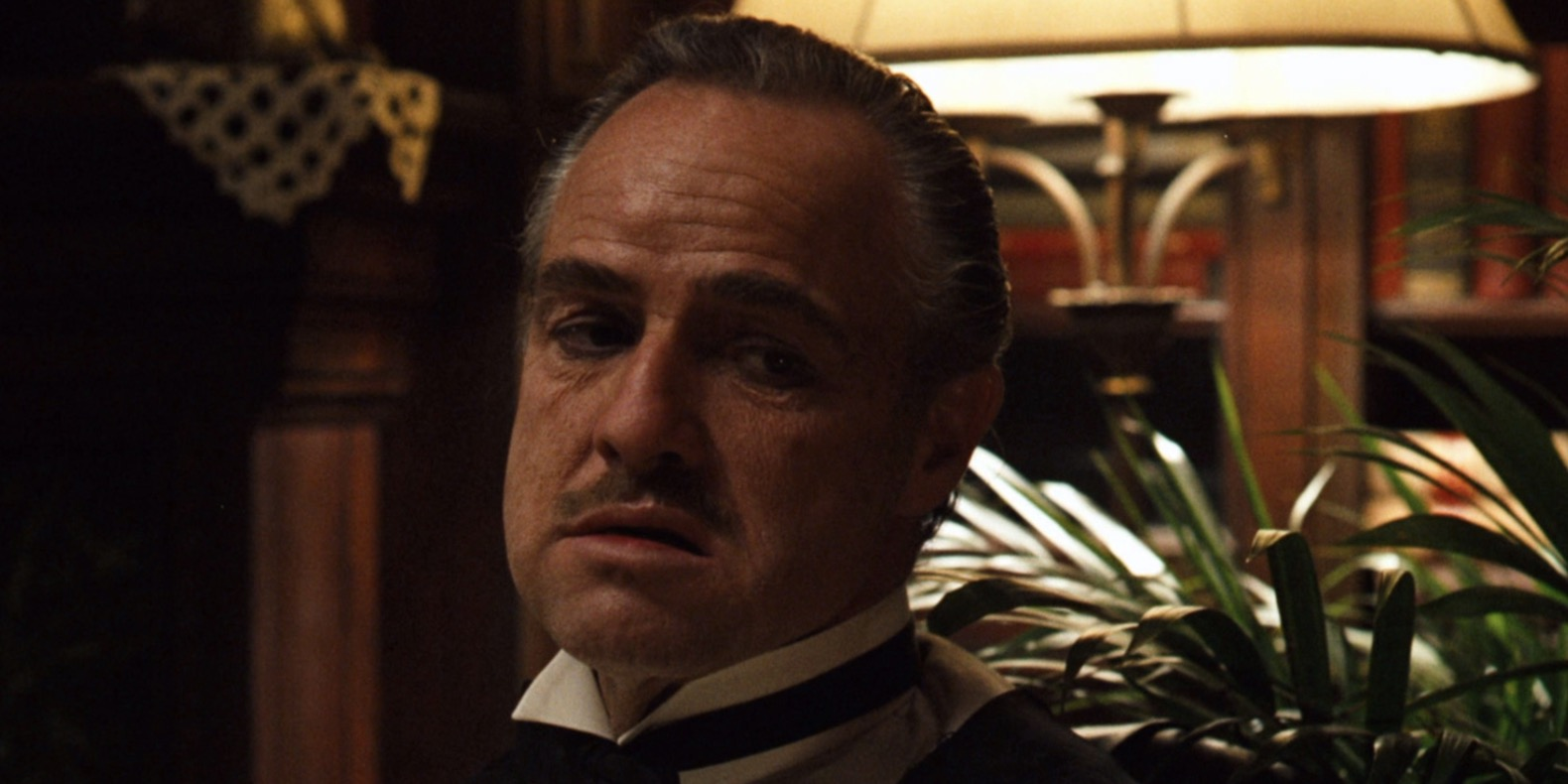 best actor, movies, The Godfather