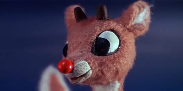 christmas, movies, tv, Rudolph the Red-Nosed Reindeer