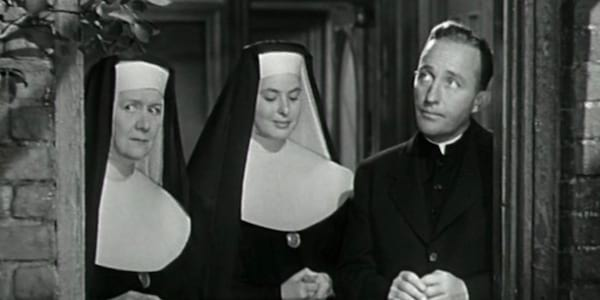 The Bells of St. Mary's, christmas, movies