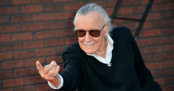 Marvel Comics creator Stan Lee at the world premiere of \Spider-Man: Homecoming\ at the TCL Chinese Theatre, hollywood