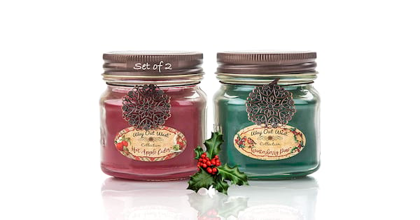 best candles on amazon, 2018