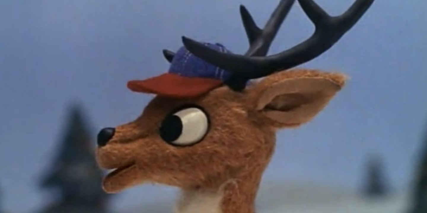 christmas, movies, Rudolph the Red-Nosed Reindeer