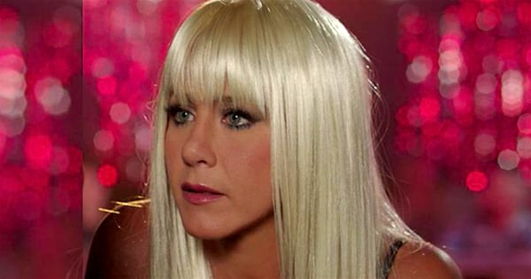 we are the millers, Jennifer Aniston, wig, blonde, personality