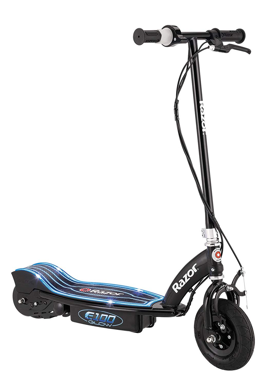 Razor electric scooter from Amazon
