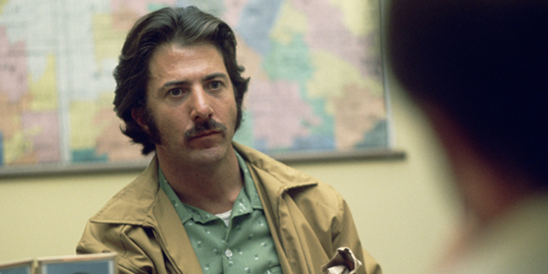 Dustin Hoffman, movies, Straight Time