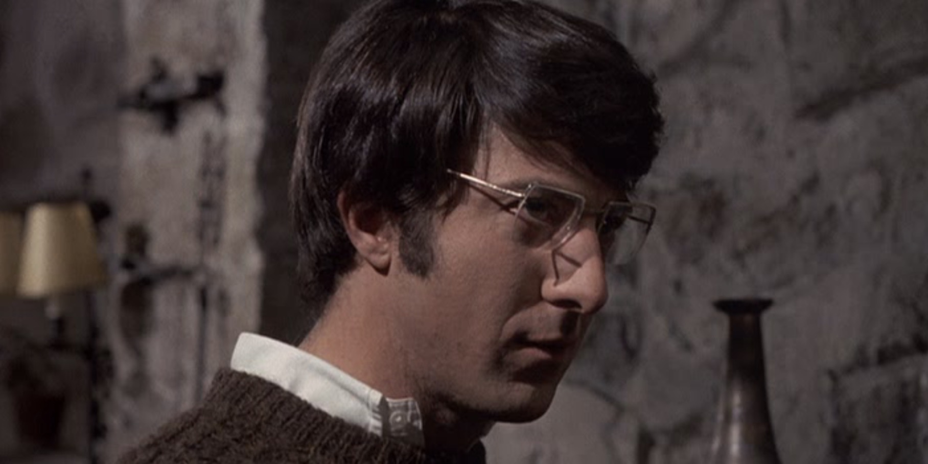 Dustin Hoffman, movies, straw dogs