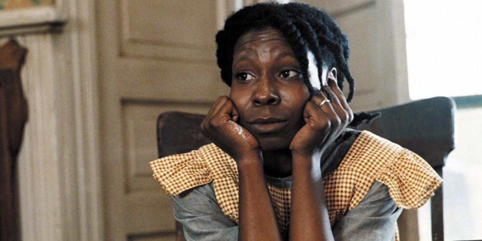 The Color Purple, movies