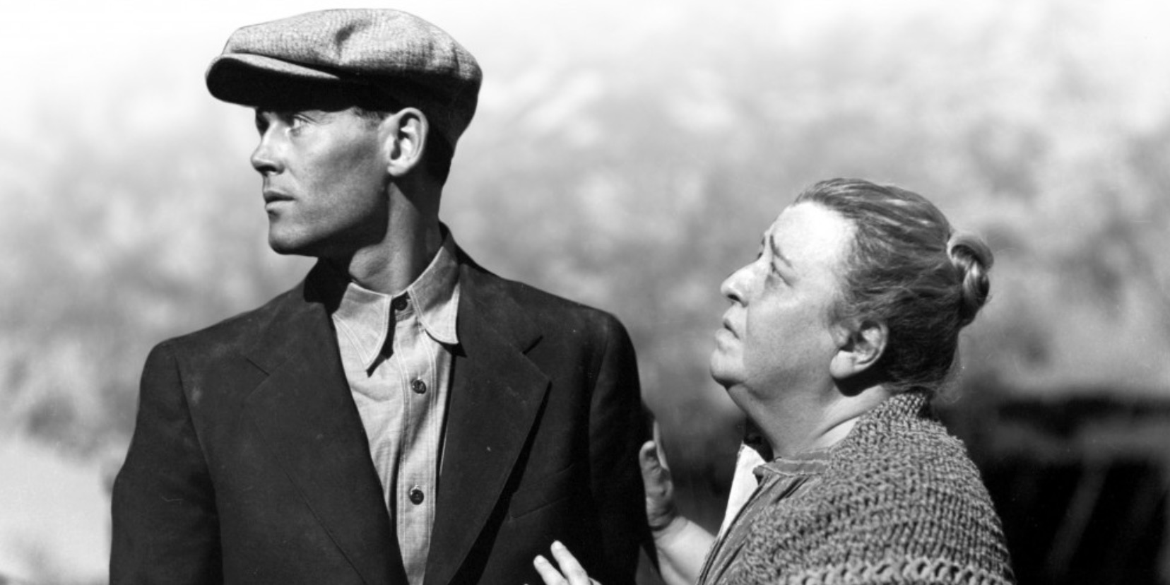 movies, the grapes of wrath