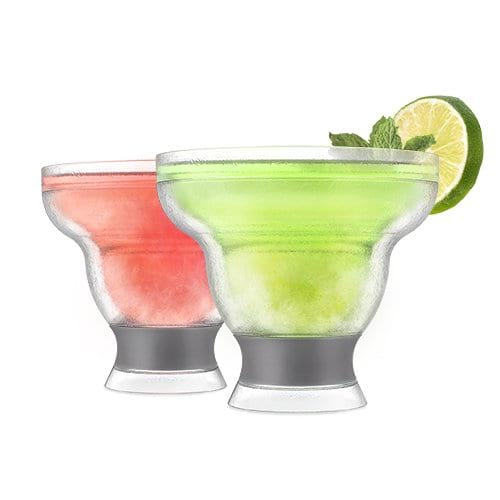 Margarita FREEZE Cooling Cups from Amazon