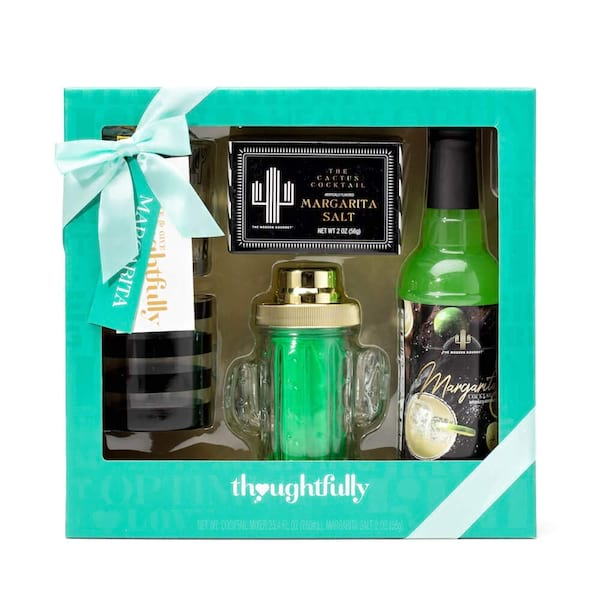 The Margarita Gift Set from Thoughtfully