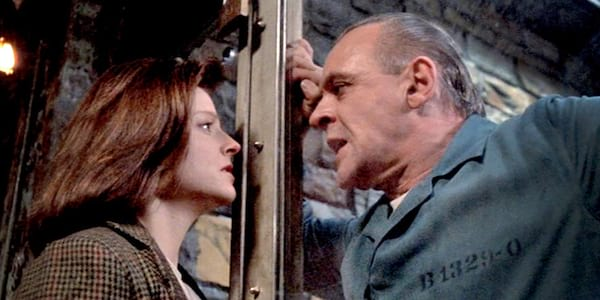 anthony hopkins, movies, the silence of the lambs