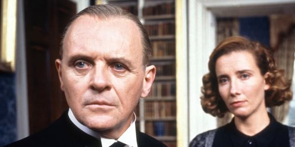 anthony hopkins, movies, The Remains of the Day