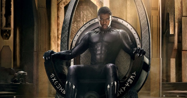 the black panther, marvel movies