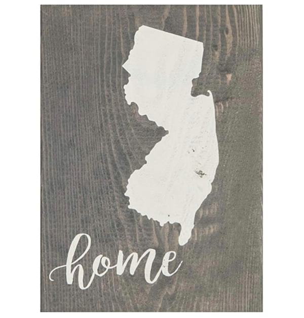 new jersey holiday gift ideas