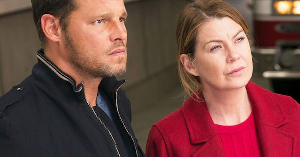 grey's anatomy season 15 episode 9 air date, release, time, spoilers, Cast, meredith, alex