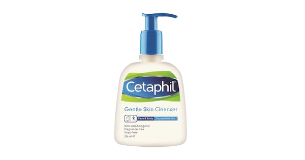 best cleansers for oily skin, 2018, 2019
