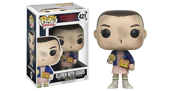 best gifts for stranger things fans, 2018, 2019