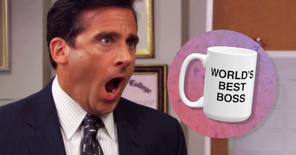 the best gifts for the office fans, 2018, 2019