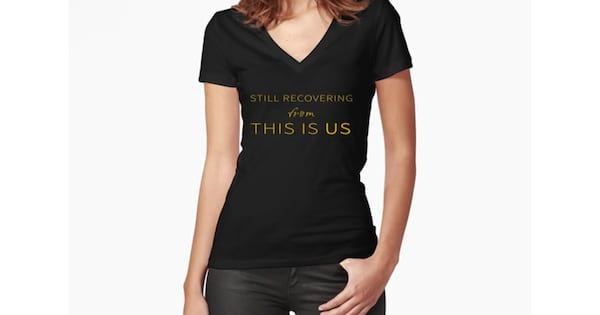 gifts for this is us fans, 2018, 2019, nbc