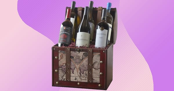 best gifts for wine lovers, 2018, 2019