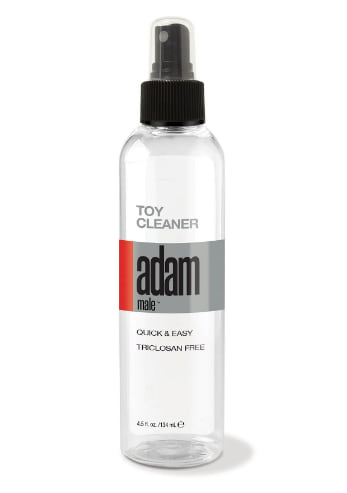 Adammale Toy Cleaner from Adam & Eve