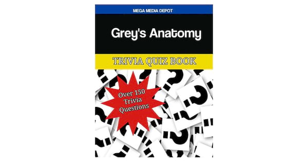 best christmas gifts for grey's anatomy fans