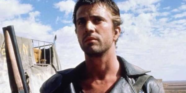 Mel Gibson, movies, Mad Max