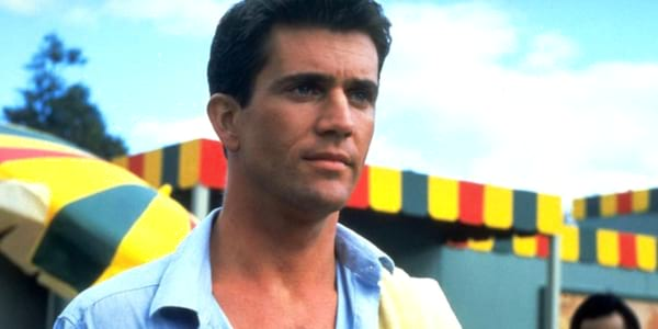 Mel Gibson, movies, The Year of Living Dangerously