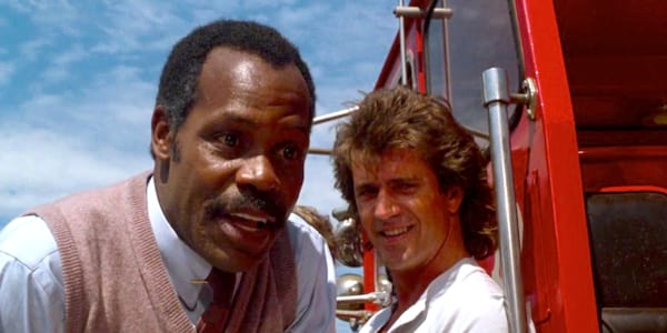 Mel Gibson, movies, Lethal Weapon