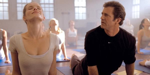 Mel Gibson, movies, What Women Want