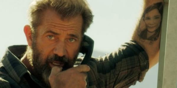 Mel Gibson, movies, Blood Father