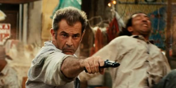 Mel Gibson, movies, Get the Gringo