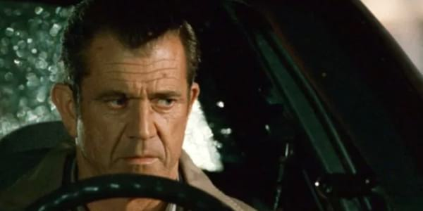 Mel Gibson, movies, Edge of Darkness