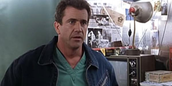 Mel Gibson, movies, Conspiracy Theory