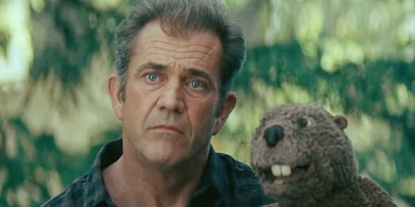 Mel Gibson, movies, The Beaver
