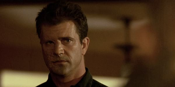 Mel Gibson, movies, The Man Without a Face