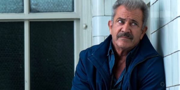 Mel Gibson, movies, Dragged Across Concrete