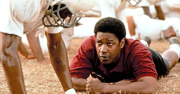 coach, football, Remember The Titans
