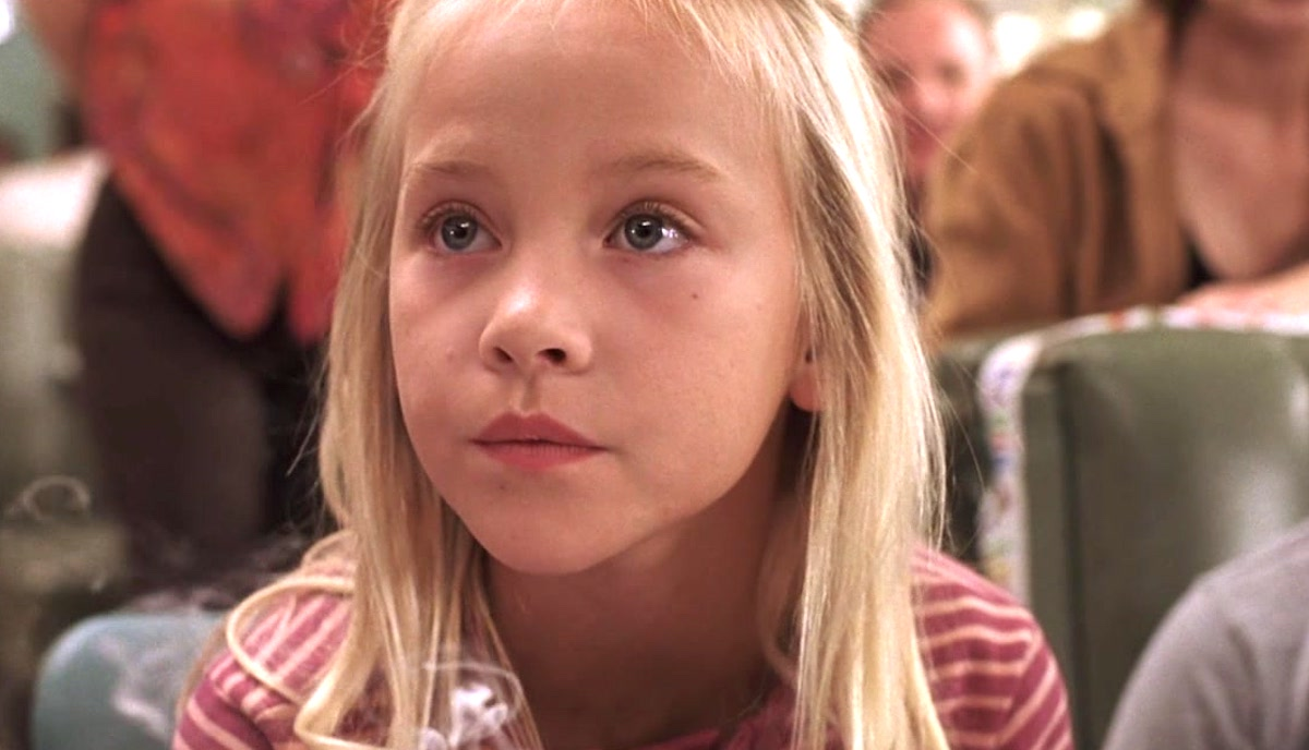 a cinderella story, child, girl, think, smart, hero, personality, blond
