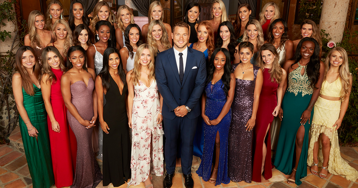 meet the bachelor contestants 2019, season 23 cast