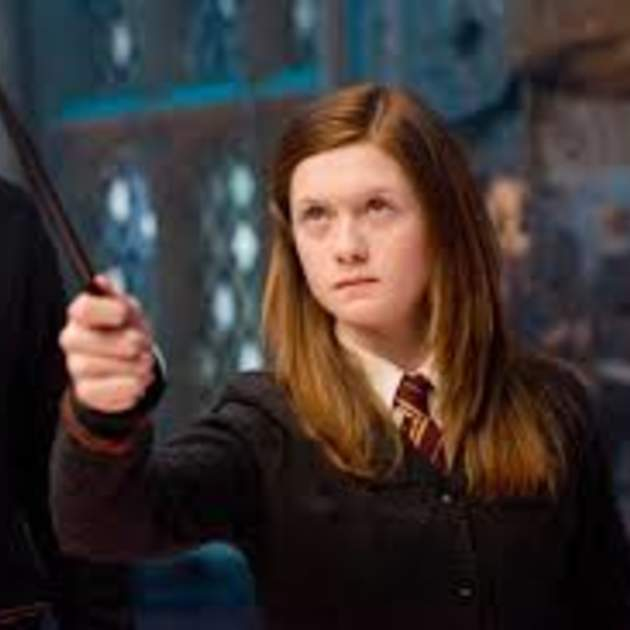Harry Potter Quiz: Are You Book Ginny Or Movie Ginny