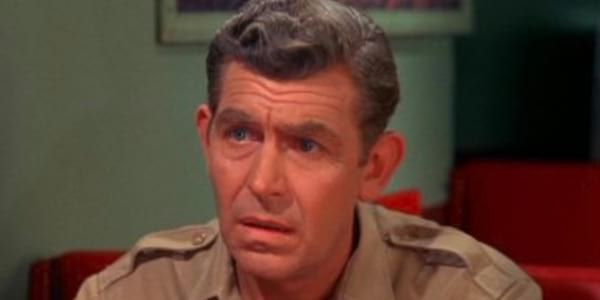 The Andy Griffith Show, andy griffith, tv
