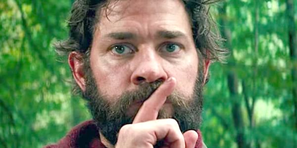 A Quiet Place, movies