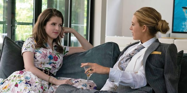 movies, A simple favor