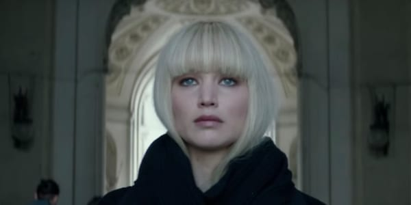 movies, red sparrow