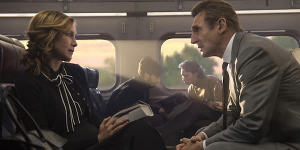 movies, The Commuter