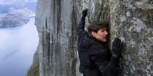 movies, Mission: Impossible – Fallout