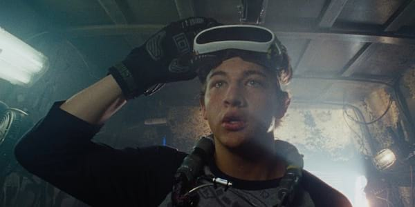 movies, Ready Player One