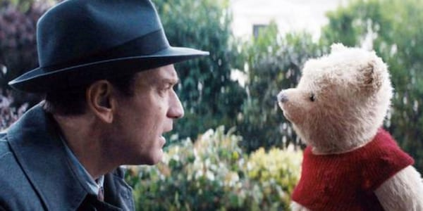 movies, christopher robin